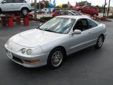 2000 Acura Integra LS Coupe Data, Info and Specs