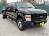2008 Ford F350 Super Duty XLT Crew Cab 4x4 Dually Data, Info and Specs