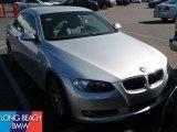 2008 Titanium Silver Metallic BMW 3 Series 328i Convertible #46455831