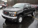2006 GMC Canyon Work Truck Extended Cab