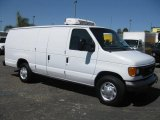 Ford E Series Van 2007 Data, Info and Specs