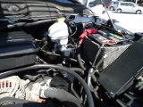 2007 Dodge Ram 1500 SLT Regular Cab 4x4 4.7 Liter SOHC 16-Valve V8 Engine