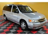 2002 Chevrolet Venture Warner Brothers Edition Data, Info and Specs