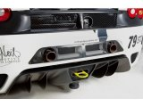 Ferrari F430 Challenge Data, Info and Specs