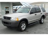 2004 Ford Explorer XLS Data, Info and Specs