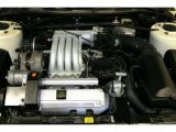 1990 Cadillac Allante Engines