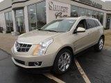 2011 Gold Mist Metallic Cadillac SRX FWD #46499980