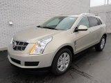 2011 Gold Mist Metallic Cadillac SRX FWD #46499984