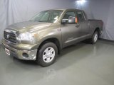 2008 Pyrite Mica Toyota Tundra Double Cab 4x4 #46500282