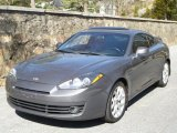 Hyundai Tiburon 2007 Data, Info and Specs