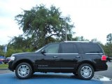 2011 Lincoln Navigator Limited Edition 4x4 Exterior