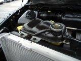 2002 Dodge Ram 1500 SLT Quad Cab 4.7 Liter SOHC 16-Valve V8 Engine
