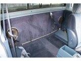 1992 Nissan Hardbody Truck Interiors