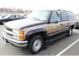 Chevrolet Suburban 1996 Data, Info and Specs