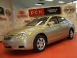 2008 Desert Sand Mica Toyota Camry CE #46546295