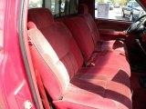 1995 Dodge Ram 3500 Interiors