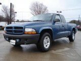 2003 Dodge Dakota SXT Club Cab Data, Info and Specs
