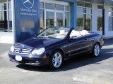 2008 Mercedes-Benz CLK 350 Cabriolet