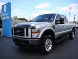 Ford F250 Super Duty 2010 Data, Info and Specs