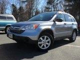 2008 Whistler Silver Metallic Honda CR-V EX #46546163