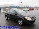 2007 Black Chevrolet Cobalt LS Coupe #46546347