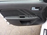 2011 Ford Fusion SEL V6 AWD Door Panel