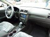 2011 Ford Fusion SEL V6 AWD Dashboard