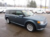2010 Ford Flex SEL AWD Data, Info and Specs
