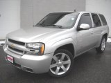 2007 Chevrolet TrailBlazer SS Data, Info and Specs