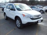 2008 Taffeta White Honda CR-V EX 4WD #46612147