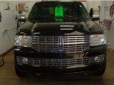 2007 Black Lincoln Navigator Ultimate 4x4 #46630613