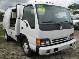 2000 Isuzu N Series Truck NPR Spray Rig