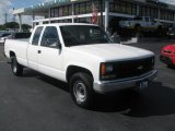 1990 Chevrolet C/K C2500 Silverado Extended Cab Data, Info and Specs