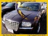 2005 Deep Lava Red Pearl Chrysler 300  #46631753