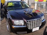 2005 Chrysler 300 Deep Lava Red Pearl