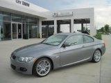 2011 Space Gray Metallic BMW 3 Series 335i Coupe #46631771