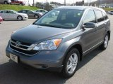 Honda CR-V 2010 Data, Info and Specs