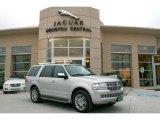 2007 Silver Birch Metallic Lincoln Navigator Ultimate #46631934