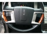 2007 Lincoln Navigator Ultimate Steering Wheel