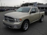 2011 Dodge Ram 1500 Big Horn Quad Cab Data, Info and Specs