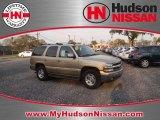 2005 Sandstone Metallic Chevrolet Tahoe LT #46653140