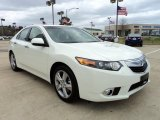 Acura TSX 2011 Data, Info and Specs