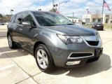 Acura MDX 2011 Data, Info and Specs