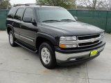 2005 Dark Gray Metallic Chevrolet Tahoe LS #46654033
