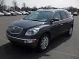 2011 Cyber Gray Metallic Buick Enclave CXL #46654381
