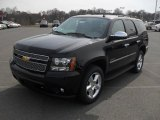 2011 Chevrolet Tahoe LTZ 4x4 Data, Info and Specs