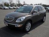 2011 Cocoa Metallic Buick Enclave CXL #46654385