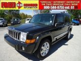 2010 Jeep Commander Limited