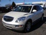 2008 Platinum Ice Metallic Buick Enclave CXL #46653765