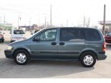 Blue Granite Metallic Chevrolet Venture in 2004